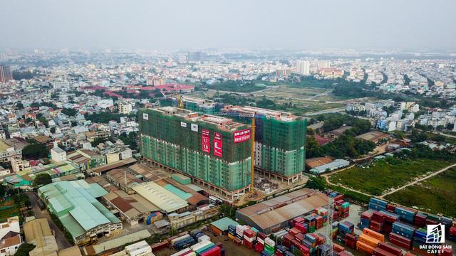 Sau khi bàn giao dự án Him Lam Phú An, công ty Him Lam Land sắp tới sẽ tung ra thị trường hơn 1.000 căn hộ vừa túi tiền mới cũng tọa lại tại khu vực quận 2.