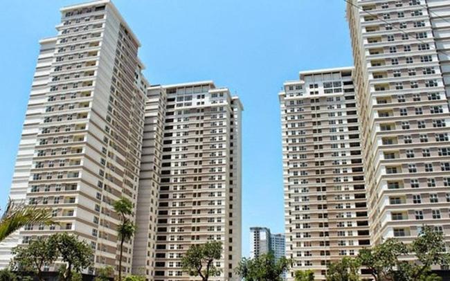 Hết thời đầu cơ chung cư giá rẻ